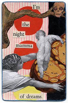 The Night Mama