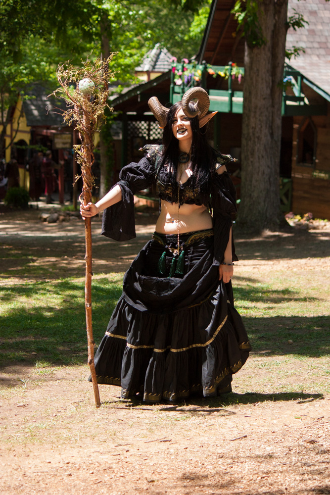 ATL Ren Fair 2016 by tartleigh