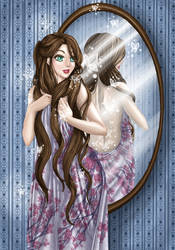 Couverture Artbook by Chada