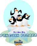 Penguin of Madagascar