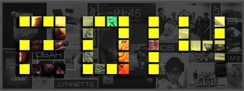 2013-2014.Life Moodboard by helios1027