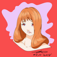 Shikaku Rei by omfgroflmaool