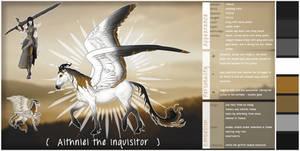 Aithniel the Inquisitor
