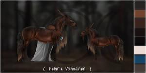 Heinrik Vanhanen