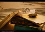 Eat books everyday