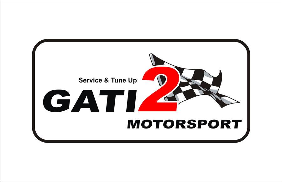 Logo for Racing Car workshop by spartanicious on DeviantArt