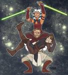 Obi Wan needs hope