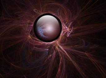 Orb by faustinablack