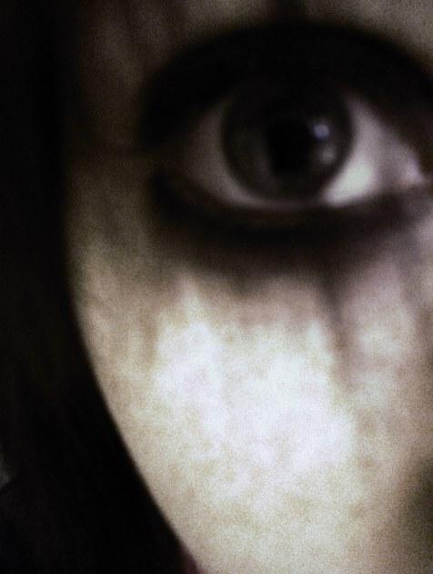 my eye by Boojaybabe