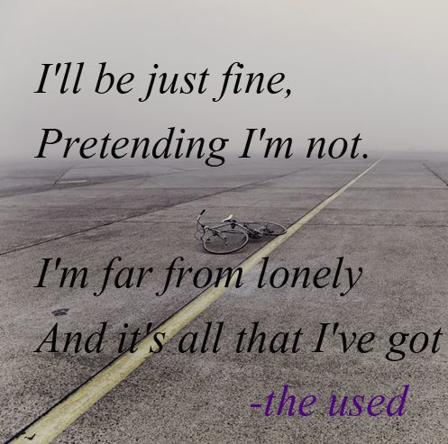 The Used by Boojaybabe