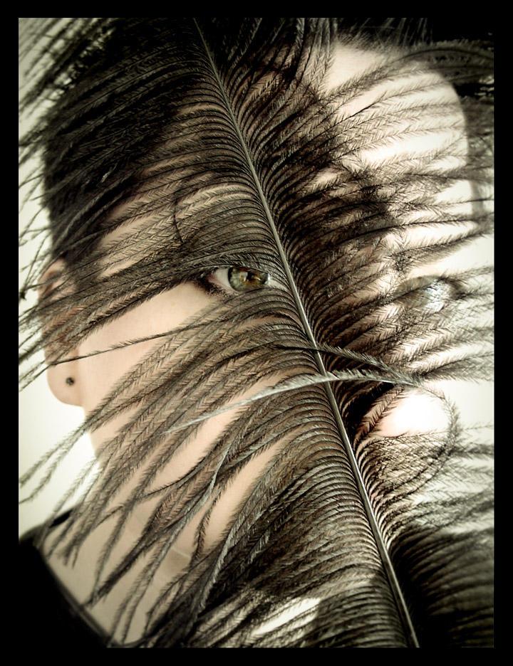tinder - self portrait 02 by tinder