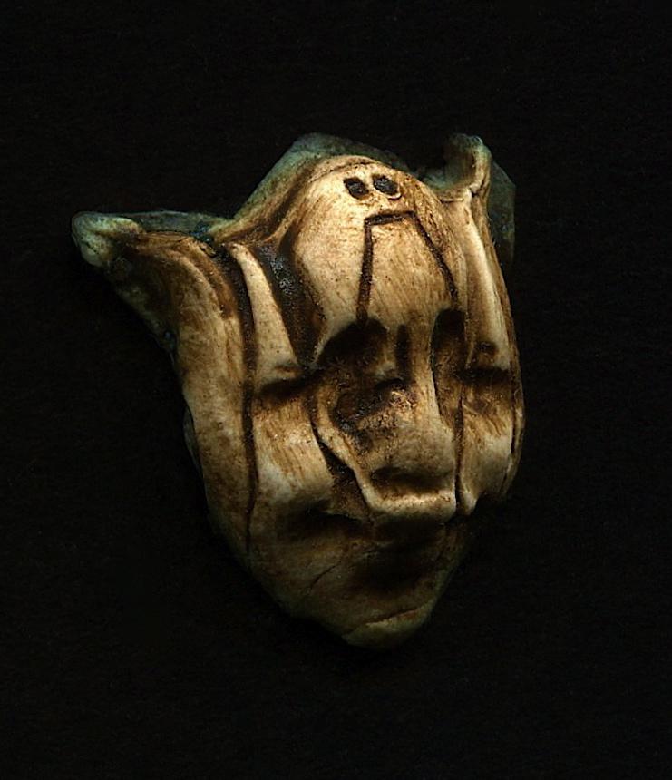ghosty hat by KwasiRa