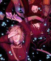 Lamento: Forget-me-not (Hanazono Collab)