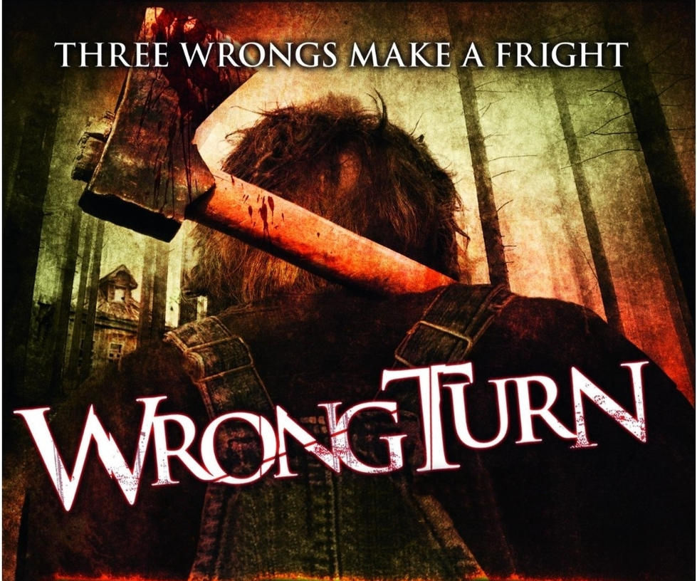 Watch Wrong Turn 2003 Movie Online Free Movie Wrong Turn 2003 With English Subtitles Watch Wrong Turn 2003 Full Movie Watch Wrong Turn 2003 In Hd