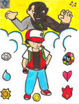 The Legacy of Trainer Red