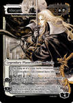 Alucard    Castlevania Sotn