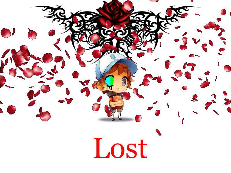Lost by DjMoonflight