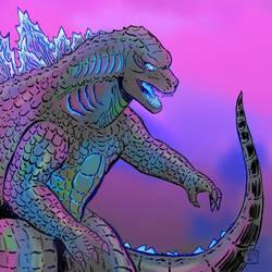Hong Kong Godzilla
