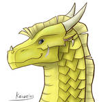 Horus the Great (Raffleprize)