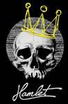 Hamlet Poster Design