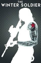 Winter Soldier by autumnicity