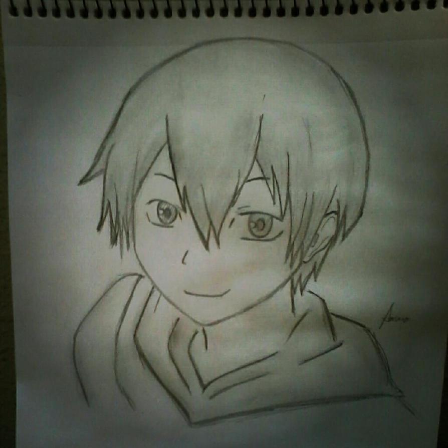 My.KidaMasoami.Durara by otaku888