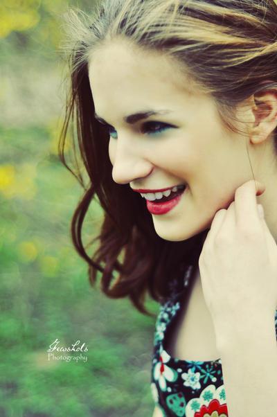 Laugh by fewshots