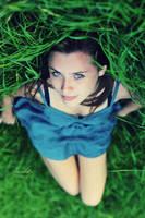 Magic in her eyes. by fewshots