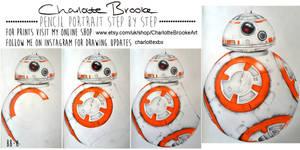 BB-8 Step by Step