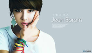 Breaking Heart - Boram