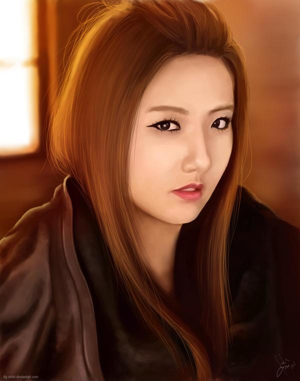 Jihyun - Ready Go
