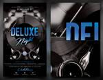 Deluxe Night Flyer