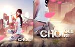 Photoshop Tutorial [PSD] 'Seul Gi Fan Art'