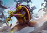 Donatello (Donnie)