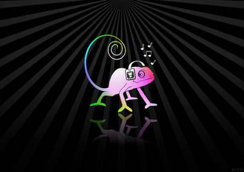 Foo Kameleon Color by Br3tt