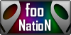 my Foo-Nation avatar 2 by Br3tt