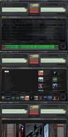 TECH v1.0 screenshot by Br3tt
