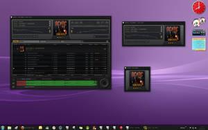 May Desktop by Br3tt
