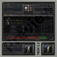 TECH v1.3 preview updated by Br3tt