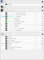 ELPlaylist layout Preview by Br3tt