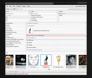 WSH Coverflow preview of beta 10 by Br3tt