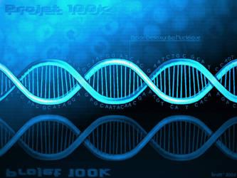ADN project 100k by Br3tt