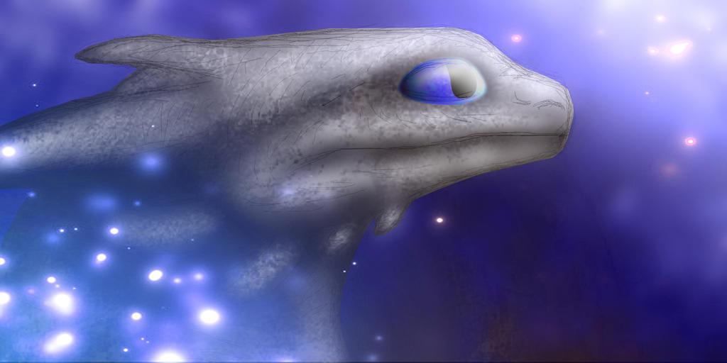 Night (2 Version) by HimBis