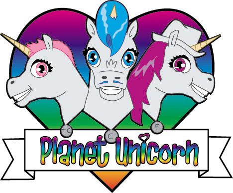 Planet Unicorn Heeey... by chillaxinjackson
