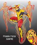 Phoenix Sunfire