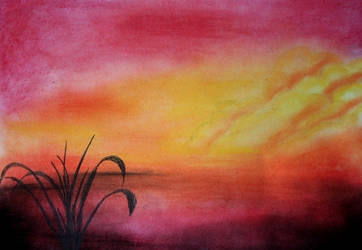 landscapes... by Sandipchowdhury
