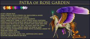 Patra of Rose Garden
