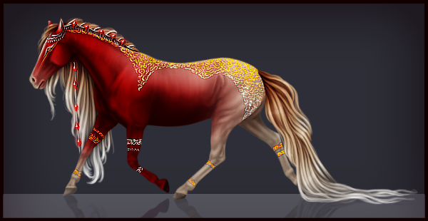 Fantasy horse adoptable closed by ruanly on deviantart fantasy horse adoptable closed by ruanly voltagebd Gallery