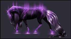 [Closed] Fantasy Horse Adopt