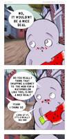 TheOddBuddies: 07 Kidneys by MVRH